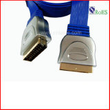 High Quality Flat Scart Cable (SY025)