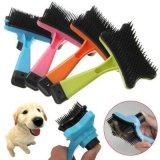 Pet Dog Cat Hair Grooming Slicker Comb Gilling Brush