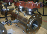 High Pressure Double Block and Bleed Valve