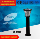 IP65 Factory Price Solar Mosquito Killer Light for Farm