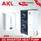 Heat Pumps, DC Inverter Air to Water Heat Pumps