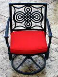Leisure Swivel Rock Chair of Garden Furniture