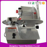 12 Inch Automatic Frozen Meat Pork Beef Slicer