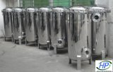 Stainless Steel Water Filter Housing for RO Water Treatment Purification