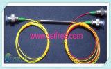 1*2 Single Mode Fiber Coupler of Fa Connector