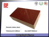 Phenolic Cotton Cloth Sheet for Insulation Use