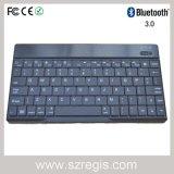 8-Inch Slim Multimedia Universal Wireless Bluetooth PC Keyboard