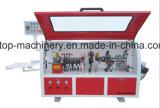Edge Banding Machine with Compressor Machine for Furniture Production Company/ Precintadora De Borde