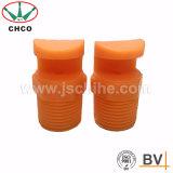 CH 1/4′′ Plastic Wide Angle Flat Fan Spray Nozzle