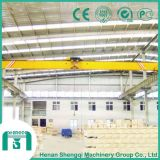 Ldp Type Industry Application Electric Single Girder Bridge Crane