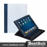 Bestsub Promotional Sublimation Tablet Case for Blue iPad (IPD01B)