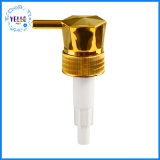 Factory Supply Cosmetic Bottle Screw 28/415 Pump