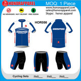 Honorapparel Custom Sublimation Fluorescence Cycling Wear