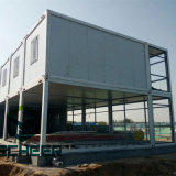 Low Price Container House Apartment for Students Dormitory Ce Standard