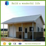 Grill House and Green Tiny House Modern Kits Supplier