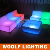 Modern LED Glow Leisure Patio Home Villa Furniture
