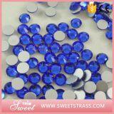 Ss3 Nail Art Glitter Crystal, Nail Rhinestone Non Hot Fix Flatback
