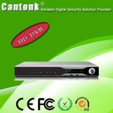 H. 264 16CH Network Digital Recorder Ahd DVR (AHD-E9816)