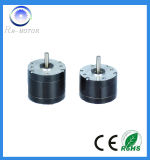 3 Phase 1.2 Degree Hybrid Stepper Motor NEMA 23he Series