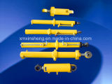 Excavator Bulldozer Parts Oil Cylinder for Boom Arm Bucket Hydraulic Cylinder