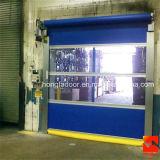 Commercial Rapid Industrial Roller Door (HF-K74)