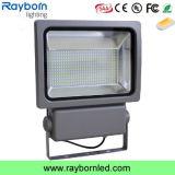 Outdoor IP66 Waterproof 150W Tennis Court LED Flood Light Reflector