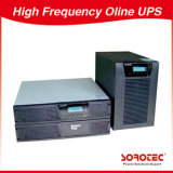 High Frequency Online UPS Uninterrupted Power Supply 0.7kVA to 3kVA for Telecom