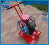 Small Movable Oil Filter Cart Lyc-16A Oil Filter Machine