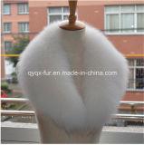 Genuine Fox Fur Collar for Winter Jacket/Down Coat