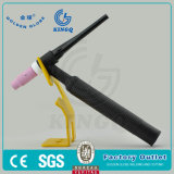 Water Cooled TIG Welding Torch Body Wp-18/ 18f/18pwith CE Certification