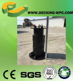 Support Outdoor Floor Support System