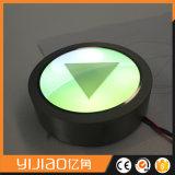 LED Frontlit Letter Logo for Store Name