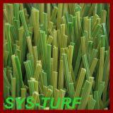 Durable Thiolon Yarn Artificial Turf Grass for Outdoor Football