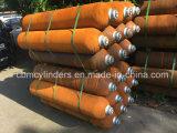 Semi-Finished Acetylene Gas Cylinders
