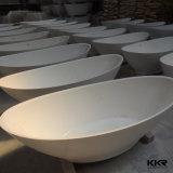 Top Quality Solid Surface Bath, Resin Stone Bath