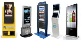 OEM/ODM Kmy Self Service Payment Tickets Vending Machine Kiosk