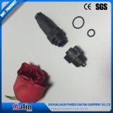 Gun 7 Pin Plug of Electrostatic Powder Coating/Spray/Painting Gun (Galin PG1)