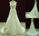 Real Sample Bridal Gowns Lace Wedding Dresses