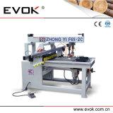 Wood Furniture Two Row Multi-Drill Boring Machine (F65-2C)