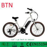 Btn Electric Classical Women City Bikes for Sale