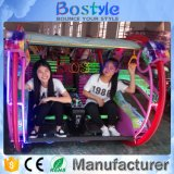 Adult and Kids Yo Yo Car for Indoor Playground