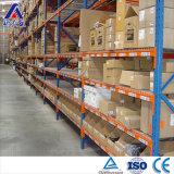 Warehouse Storage Medium Duty Adjustable Rack Shelving