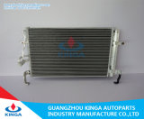 Condenser for Hyundai for Elantra (00-) with OEM 97606-2D000
