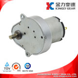 Totally Encolsed Gearbox Metal Gear Engine Micro 24V DC Motor
