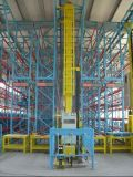 Automatic Storage Racking (ASRS)