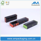 Coated Paper Custom Rectangle Small Box New Colored Lip Gloss Packaging