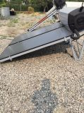 200L Flat Plate Solar Water Heater Collector