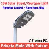 Super Bright 12V IP67 Outdoor Solar LED Garden Light Pole Light