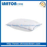 Home Textile White Goose Down Bed Sleeping Cushion