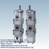 Triple Pump Hydraulic Komatsu Fuel Crawler Gear Pump (PC30/40/50)